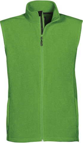 M'S TRAVERSE MICRO FLEECE VEST