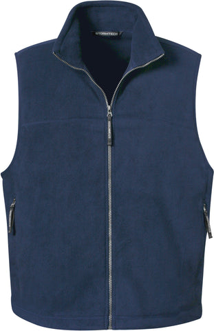 M'S CHINOOK FLEECE VEST