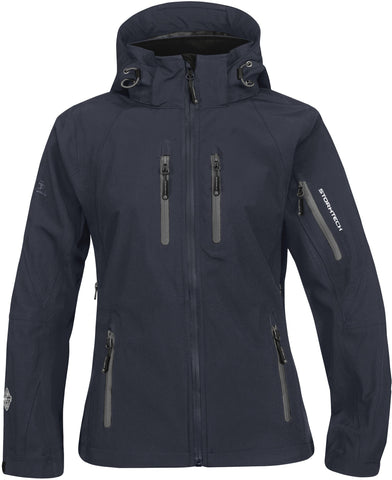 W'S EXPEDITION SOFTSHELL