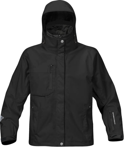 W'S EPIC 3-IN-1 SYSTEM JACKET