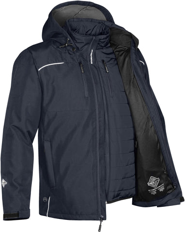 M'S ATMOSPHERE HD JACKET