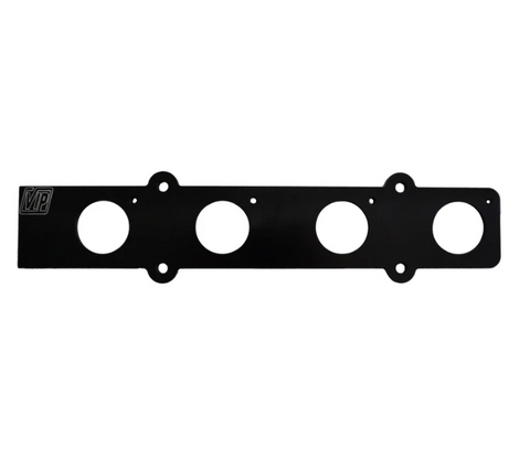 Coil Plate B-series valve cover