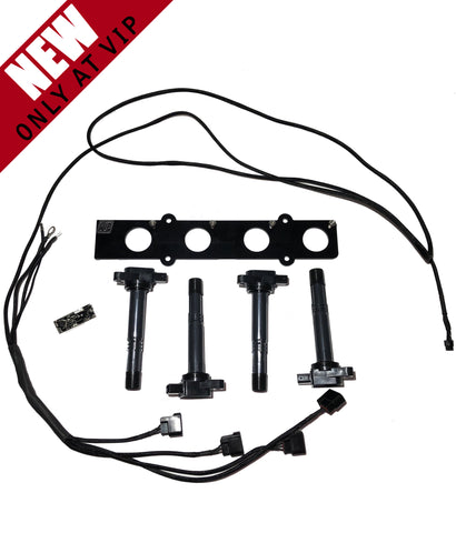 Honda/Acura Coil On Plug Conversion - COMPLETE KIT