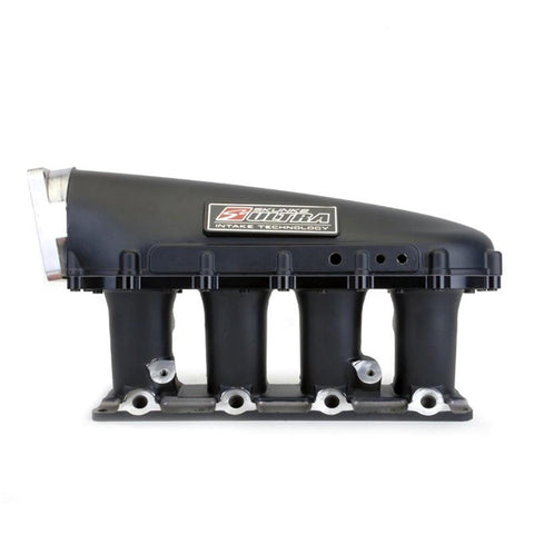 SKUNK2 ULTRA RACE INTAKE MANIFOLD BLACK K SERIES