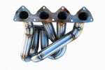 VIP B SERIES Top Mount Turbo Manifold