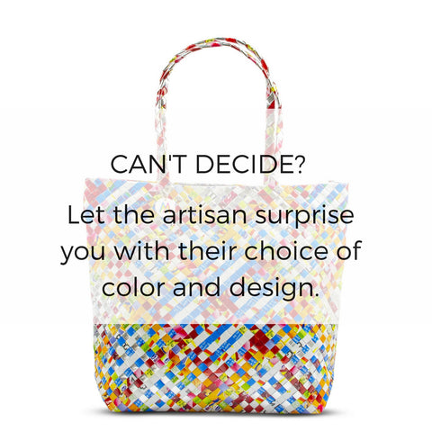 Artisan's Choice Shoulder Bag