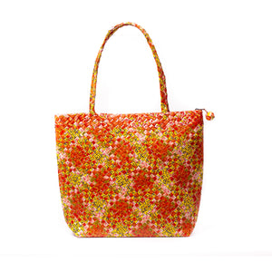 Artisan's Multicolor Shoulder Bag
