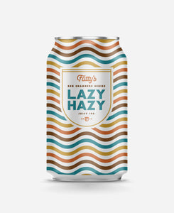 Lazy Hazy 6-Pack (Available For Pickup Only)