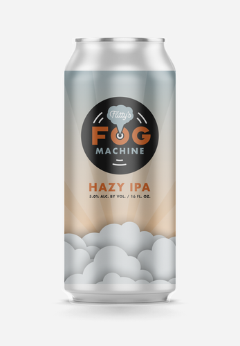 Fog Machine 4-Pack (Available For Pickup Only)