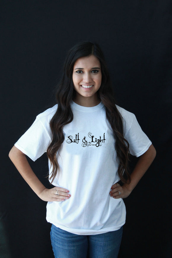 Salt and Light T-Shirt