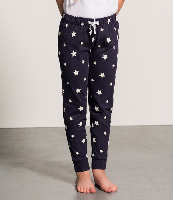 Kids Lounge Pants / Pyjama Bottoms