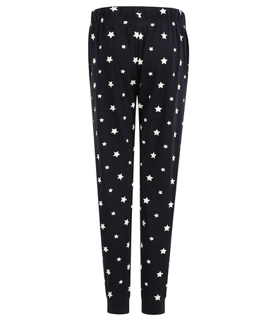 Womens Lounge Pants / Pyjama Bottoms