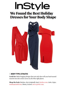 InStyle Holiday Guide