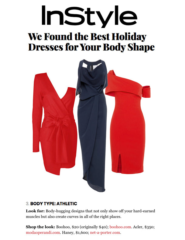 bd2cc098f0fb0 InStyle Holiday Guide – HANEY