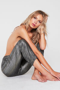 Colette Pull-On Lounge Pant