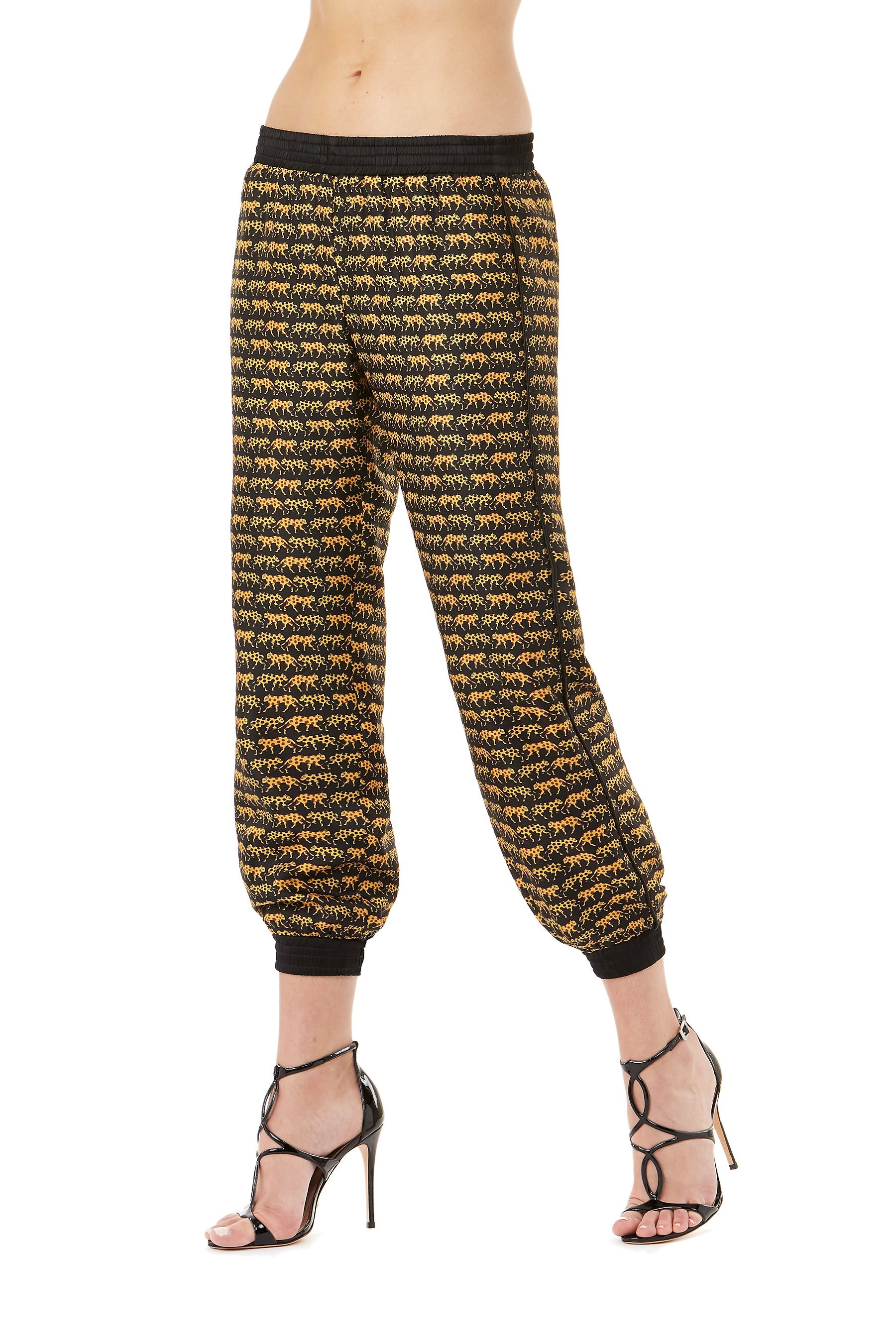 Colette Printed Pant