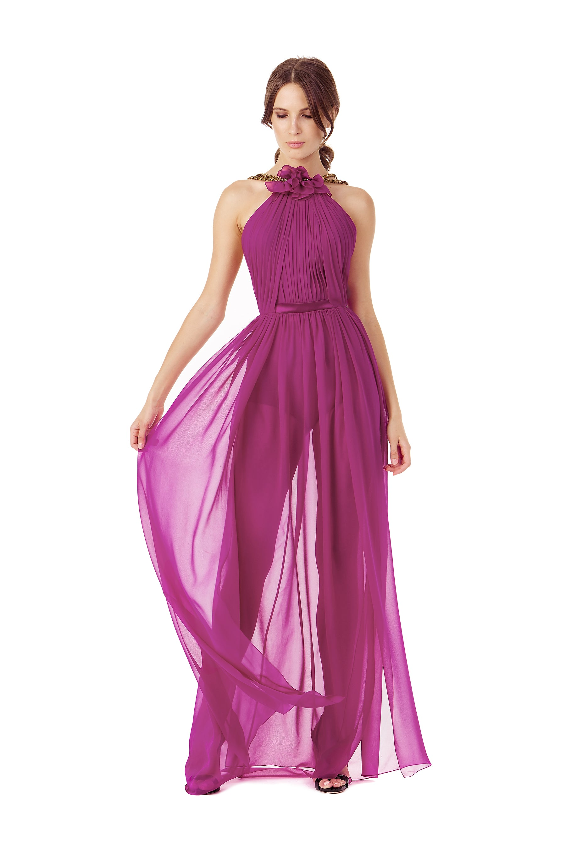 Emeline Gown