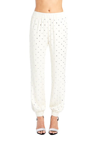 Colette Embellished Trousers