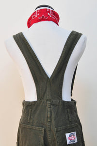 Tapered 80s Jumpers Overall  S  to M