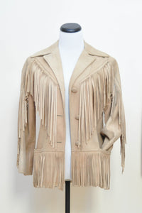 western fringe coat, fringed cowgirl jacket