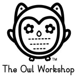 The Owl Workshop- made in NY organic cotton baby clothes and dog accessories