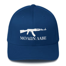 Molon Labe AK-47 Structured Twill Cap