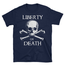 Liberty or Death Short-Sleeve T-Shirt