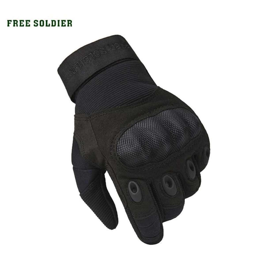 FREE SOLDIER Molded Tactical Gloves
