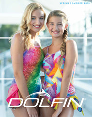 2019 Dolfin Swimwear Spring/Summer Catalog