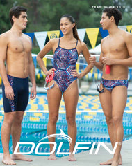 2019 Dolfin Swimwear Team Guide