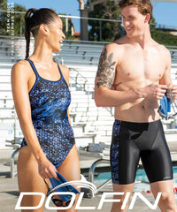 2020 Dolfin Swimwear Spring/Summer Team Guide Catalog