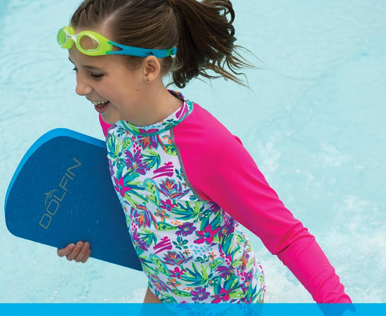 Kids Dolfin Swimwear