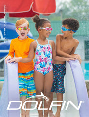2020 Dolfin Swimwear Swim School Catalog