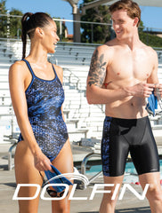 2020 Dolfin Swimwear Team Guide Catalog