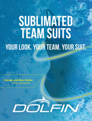 2020 Dolfin Swimwear Sublimated Digital Catalog