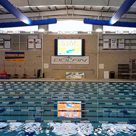 SJAC- South Jersey Aquatic Club