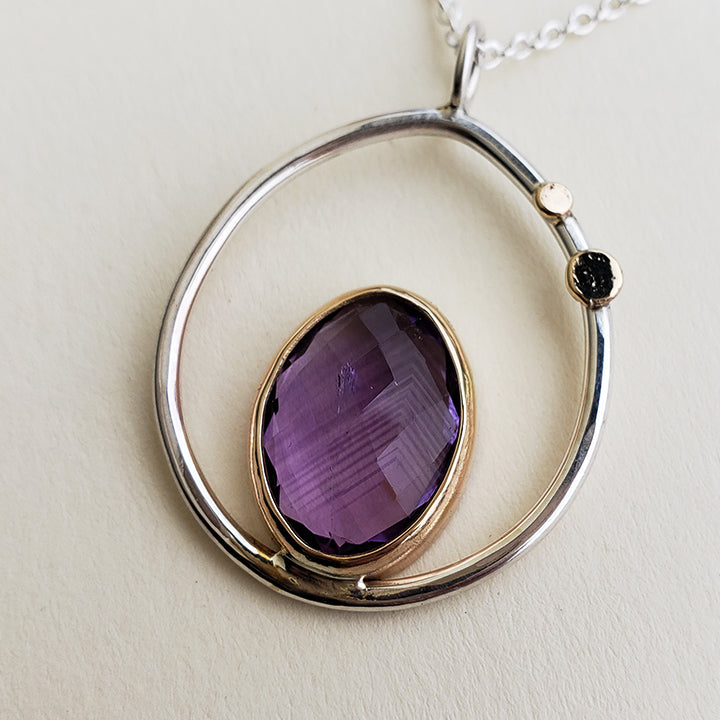 LIMITED EDITION: Amethyst Celeste