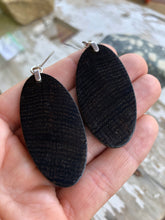 Premium Wood Earrings