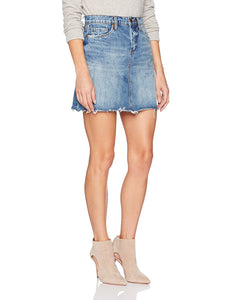 [BLANKNYC] Denim Mini Skirt