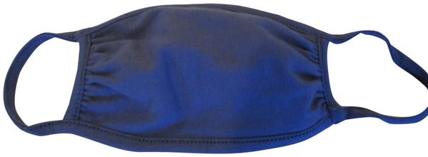 Shashi Unisex Cotton Jersey Face Mask Coverings