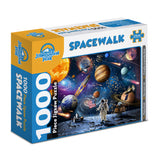 JoyMountain Peak Space Puzzle 1000 Piece Puzzle for Adults - 670623116374