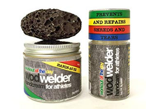 Wod Welder, Hand Care for Athletes