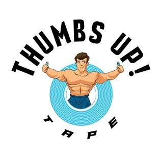 Thumbs Up Tape, Middle East, UAE, Dubai, Crossfit tape