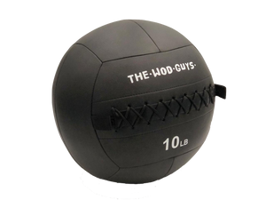 TWG Wall Ball (Leather) in LBS-Alex-The WOD Guys