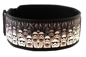 Stormtrooper Straight Weightlifting Belt