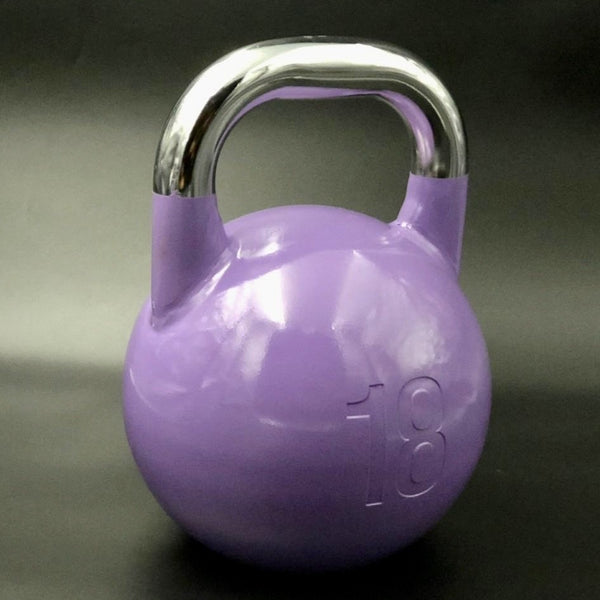 Competition Kettlebell-kettlebell-The WOD Guys