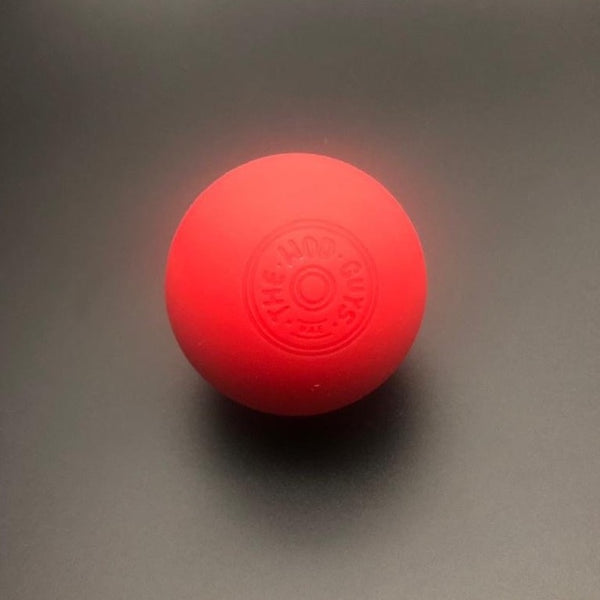 The Wod Guys Lacrosse Ball