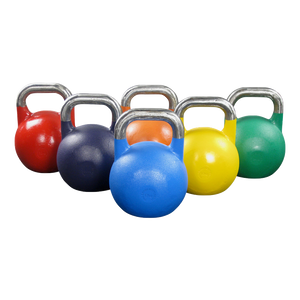 Competition Kettlebell-Alex-The WOD Guys