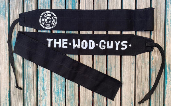 The Wod Guys Wrist Wrap-The WOD Guys-The WOD Guys