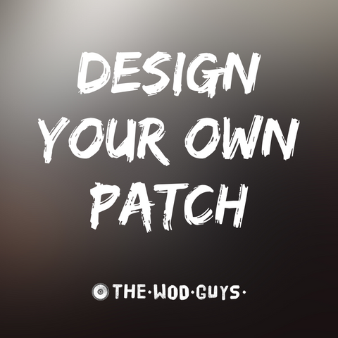 Design your own Patch
